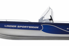 Linder Sportsman 445 Catch