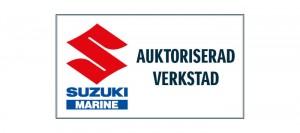 Auktoriserad verkstad Suzuki